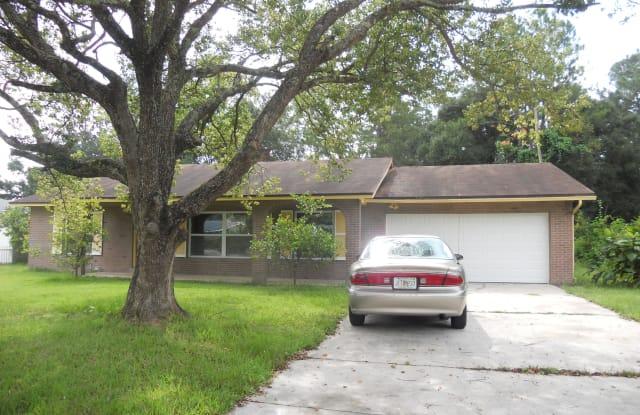 4606 PRAVER DR - 4606 Praver Drive North, Jacksonville, FL 32217