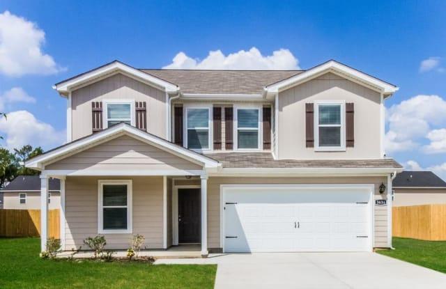 3634 Stargell Drive - 3634 Stargell Dr, Murfreesboro, TN 37128