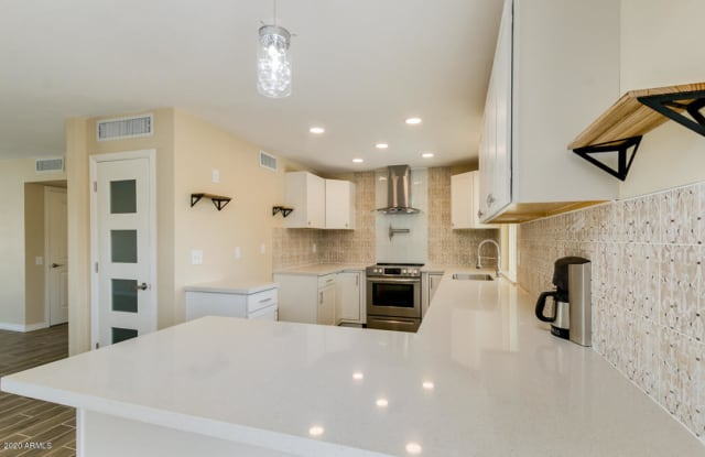 10501 W OAK RIDGE Drive - 10501 West Oak Ridge Drive, Sun City, AZ 85351