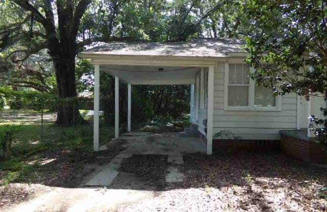 1218 KIRK ST - 1218 North Kirk Street, West Pensacola, FL 32505