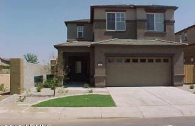 1182 E FRANCES Lane - 1182 East Frances Lane, Gilbert, AZ 85295
