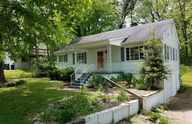 824 Lawson Street - 824 Lawson Street, Chattanooga, TN 37415