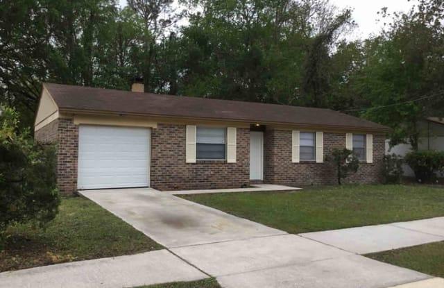 7362 Sharbeth Drive South - 7362 Sharbeth Drive South, Jacksonville, FL 32210