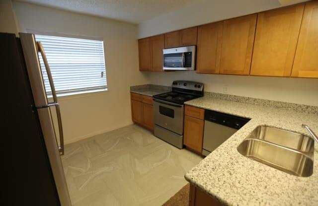40FiftyFive Braeswood Apartment Homes - 4055 S Braeswood Blvd, Houston, TX 77025