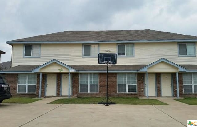 4207 Alan Kent Drive - 4207 Alan Kent Drive, Killeen, TX 76549