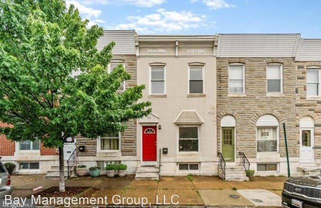 122 S East Ave - 122 South East Avenue, Baltimore, MD 21224