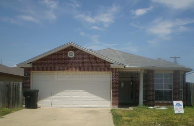 1201 Fox Creek - 1201 Fox Creek Drive, Killeen, TX 76543