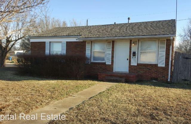 100 W. Myrtle - 100 West Myrtle Drive, Midwest City, OK 73110