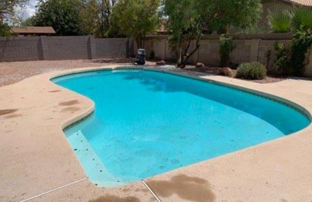 607 W MEDINA Avenue - 607 West Medina Avenue, Mesa, AZ 85210