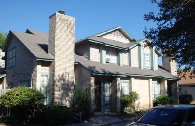 7527 Oak Chase - 7527 Oak Chase, Bexar County, TX 78239