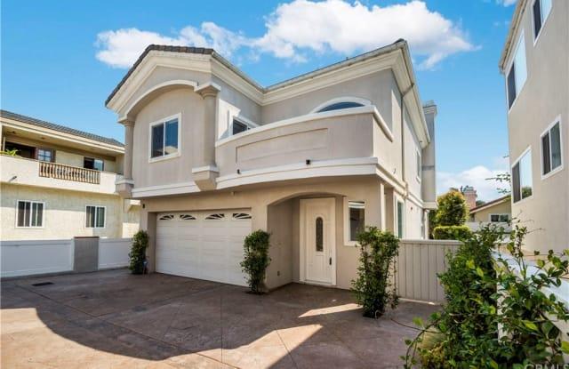 513 N Juanita Avenue - 513 North Juanita Avenue, Redondo Beach, CA 90277