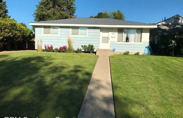 5816 N Lincoln St - 5816 North Lincoln Street, Spokane, WA 99205
