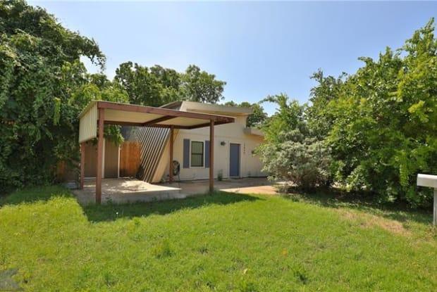 1657 Sewell - 1657 Sewell Street, Abilene, TX 79605