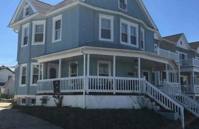 109 Ocean Park Avenue - 109 Ocean Park Ave, Bradley Beach, NJ 07720