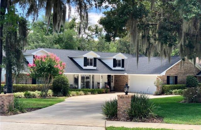 445 WILD OAK CIRCLE - 445 Wild Oak Circle, Wekiwa Springs, FL 32779