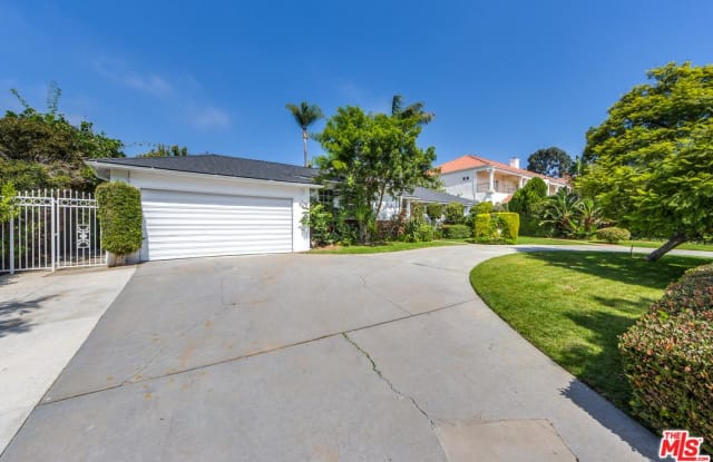 13765 West SUNSET - 13765 W Sunset Blvd, Los Angeles, CA 90272