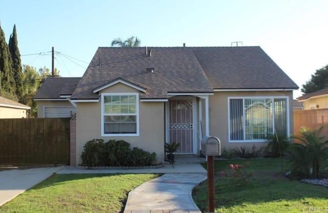 8306 Devenir Avenue - 8306 Devenir Avenue, Downey, CA 90242