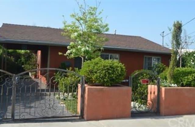 4714 W 159th Street - 4714 West 159th Street, Lawndale, CA 90260