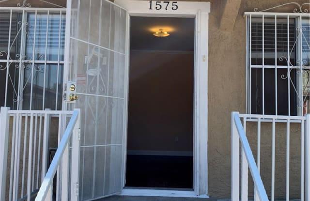 1575 N Munson ave - 1575 Munson Avenue, Los Angeles, CA 90042