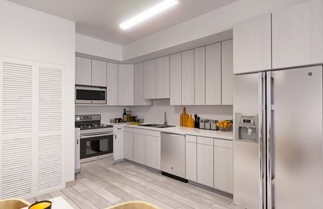 850 Living Miami - 850 Northwest 42nd Avenue, Miami, FL 33126
