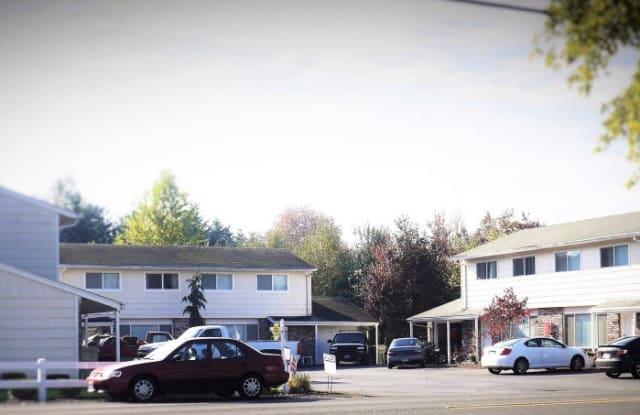 Park Lake - 12590 SW Butner Rd, Washington County, OR 97005