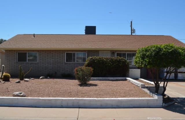 7813 E DIAMOND Street - 7813 East Diamond Street, Scottsdale, AZ 85257