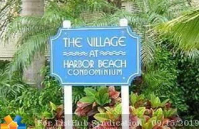 2426 SE 17th St - 2426 Southeast 17th Street, Fort Lauderdale, FL 33316