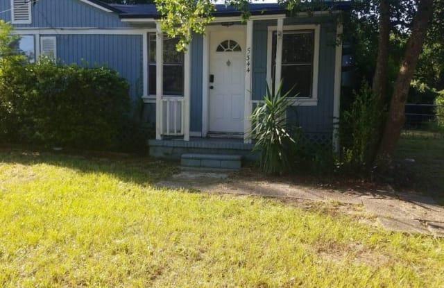 5344 Palmer Ave. - 5344 Palmer Avenue, Jacksonville, FL 32210