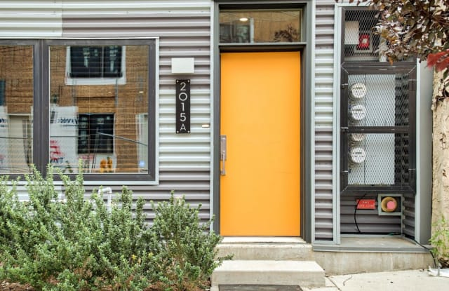2015 BLAIR STREET - 2015 Blair Street, Philadelphia, PA 19125