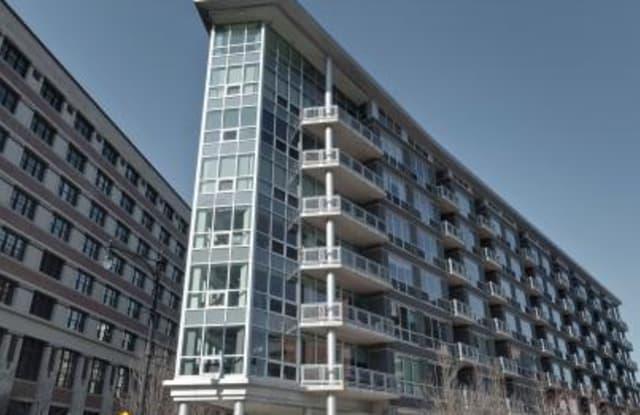 845 North Kingsbury Street - 845 North Kingsbury Street, Chicago, IL 60610