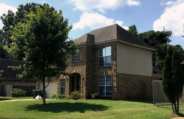 1207 Harpeth Drive - 1207 Harpeth Drive, Memphis, TN 38134