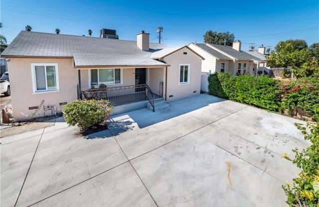 6443 Agnes Avenue - 6443 Agnes Avenue, Los Angeles, CA 91606
