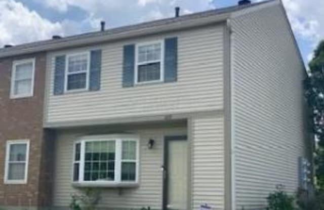 1634 Park Row Drive - 1634 Park Row Drive, Columbus, OH 43235