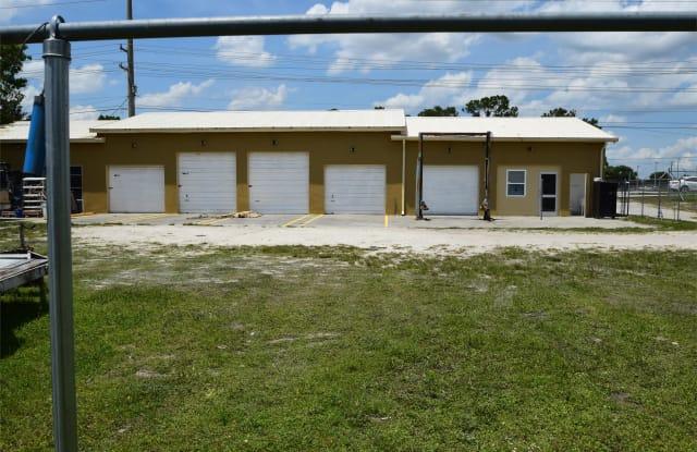 2121 East Main Street - 1 - 2121 Florida Highway 542, Crystal Lake, FL 33801