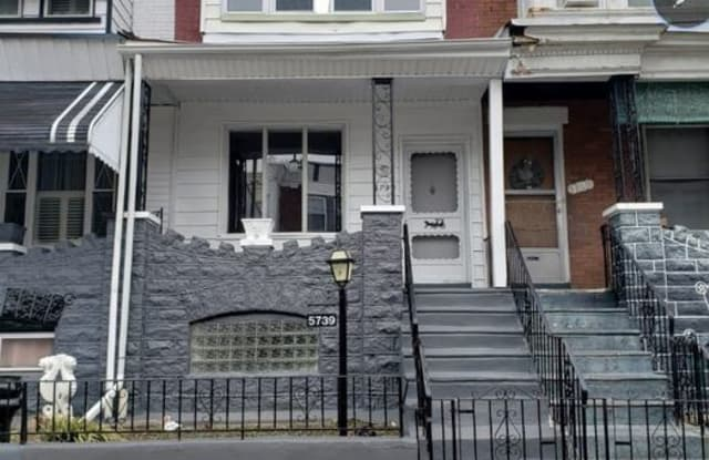 5739 Rodman Street - 5739 Rodman Street, Philadelphia, PA 19143
