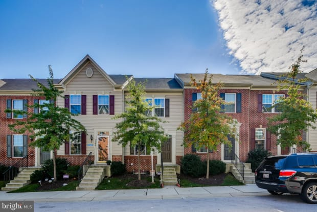 7208 ABBEY ROAD - 7208 Abbey Road, Elkridge, MD 21075