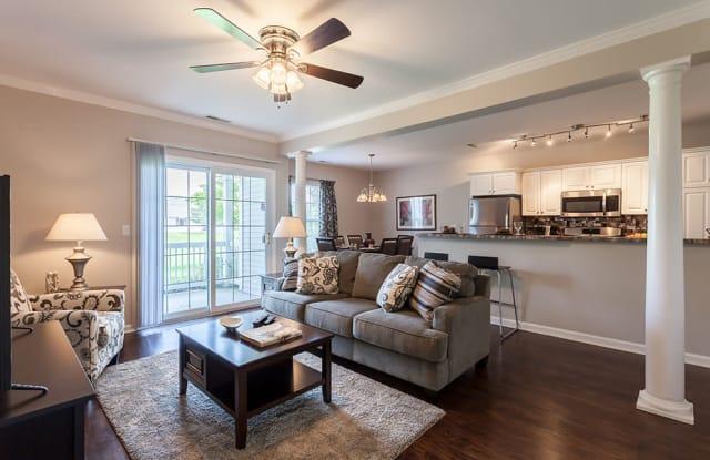 Oakmonte Apartments - 1 Oakmonte Blvd, Webster, NY 14580
