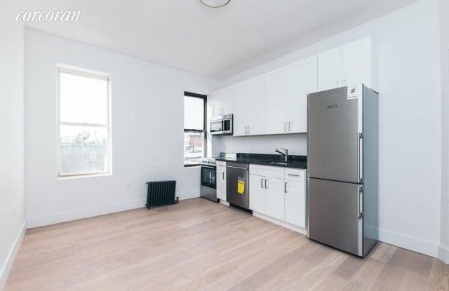 442 Decatur Street - 442 Decatur Street, Brooklyn, NY 11233