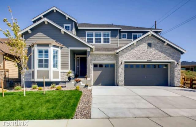 20366 Terrace View Drive - 20366 Terrace View Drive, Parker, CO 80134