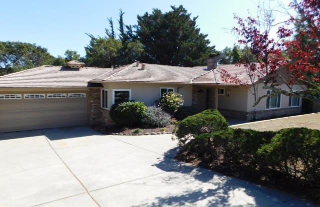 1415 Marlborough RD - 1415 Marlborough Road, Hillsborough, CA 94010