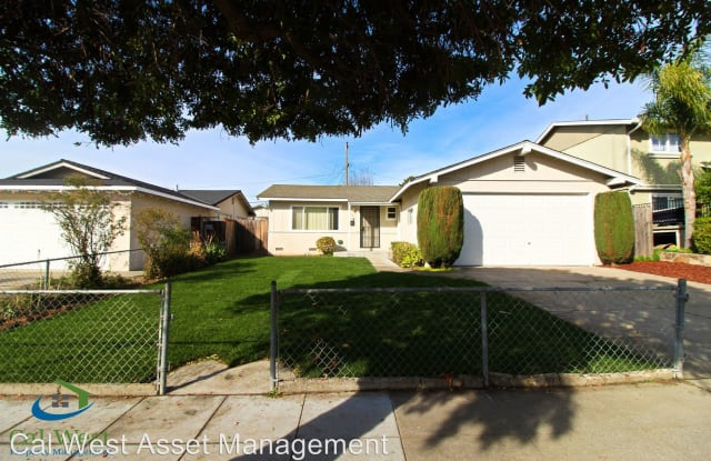 3269 Mt. Rainier Dr. - 3269 Mount Rainier Drive, San Jose, CA 95127