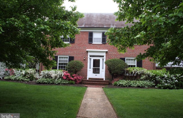 115 ENFIELD ROAD - 115 Enfield Road, Baltimore, MD 21212