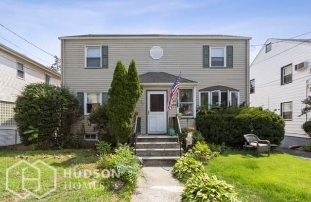 595 Linden Avenue - 595 Linden Street, Bergen County, NJ 07666