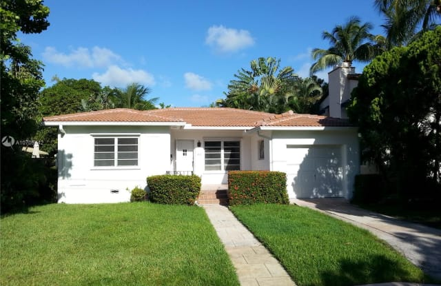 9116 Abbott Ave - 9116 Abbott Avenue, Surfside, FL 33154