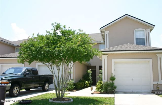 751 MIDDLE BRANCH WAY - 751 Middle Branch Way, Fruit Cove, FL 32259