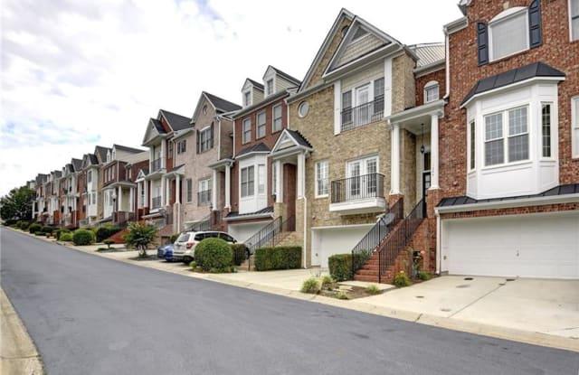 1287 Creekside Place SE - 1287 Creekside Pl SE, Smyrna, GA 30082
