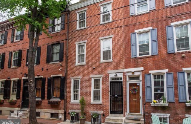 1703 ADDISON STREET - 1703 Addison Street, Philadelphia, PA 19146