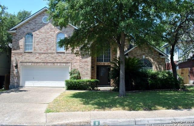 8 SPRING LAKE DR - 8 Spring Lake Drive, San Antonio, TX 78248