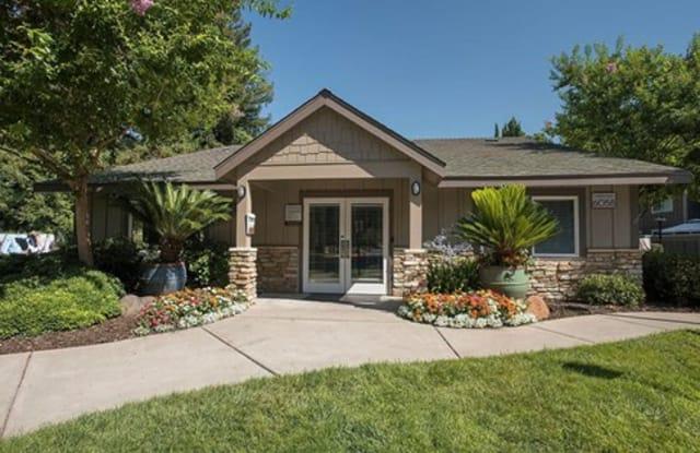 Waverly Flats - 6200 Greenhaven Drive, Sacramento, CA 95831