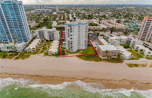 1500 S Ocean Blvd - 1500 South Ocean Boulevard, Lauderdale-by-the-Sea, FL 33062